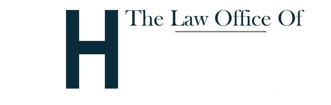 The Law Office of Timothy Hessinger
